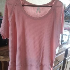 Womens top, new